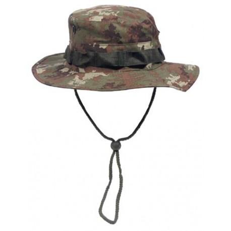 Boonie Hat Vegetato