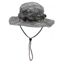 Boonie Hat Digital
