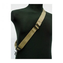 Bungee sling one point Coyote