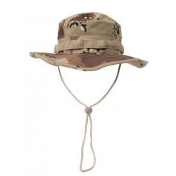 Boonie Hat Desert 6 colors