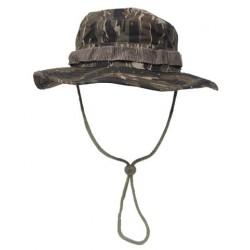 Chapeau de Brousse (Boonie Hat) Tiger