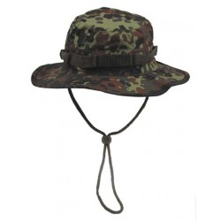 Boonie Hat Flecktarn