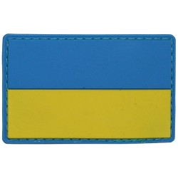 Ecusson - PVC - Ukraine - MFH