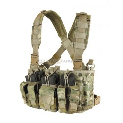 Chest Rig - RECON - Avec poches - MultiCam - Condor