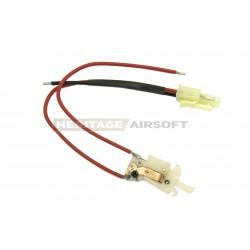 Cable et contacteur - V2 - Cyma