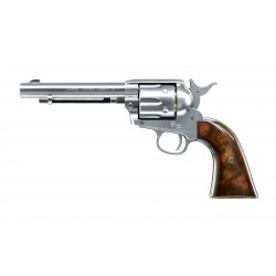 Revolver SAA Western Legend - Finition nickel brillant - Umarex