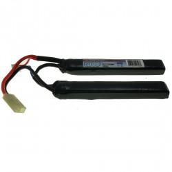 Batterie LiPo - CRANE - 7,4V - 2000 mAh - 20C - Mini Tamiya