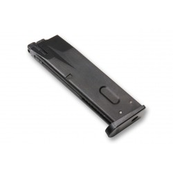 SR 92 M9 Gas Magazine Black