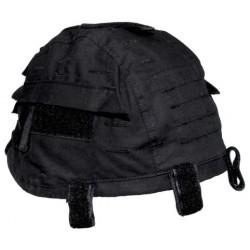 Couvre-casque - MICH 2000 - Type II - Noir - MFH