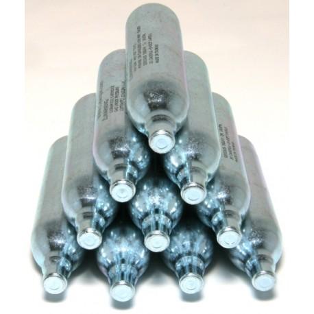 12g CO2 caps, 10 units