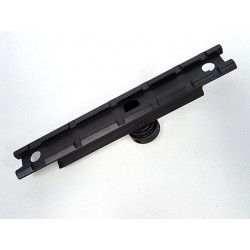 M4-M16 Carry Handle Scope mount base rail