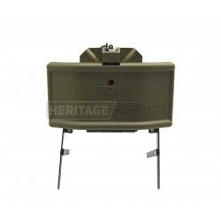 Mine Claymore airsoft - M18A1 - avec télécommande - S&T