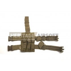 Pack mp5 a5 sport line for Porte vue a5