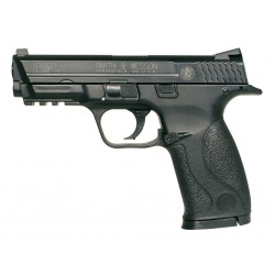 Smith & Wesson M&P 9 CO2 culasse mobile métal