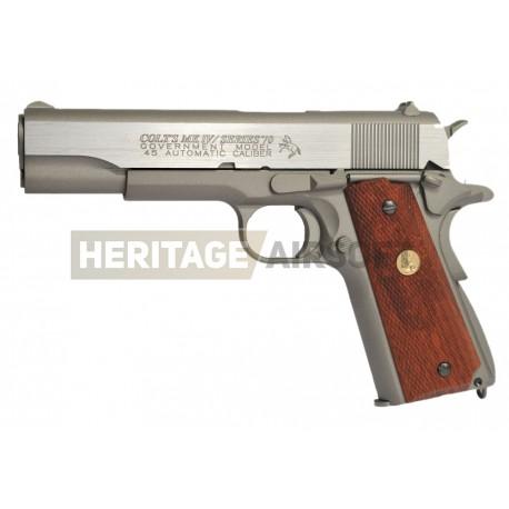 Colt 1911 MKIV CO2 - KWC