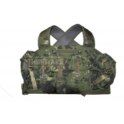 Chest rig d'airsoft - Danois M84 - Tacgear