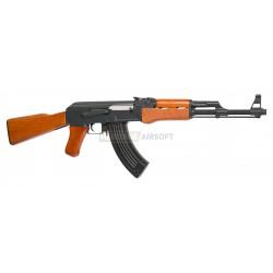 AK-47 - Métal et bois - CYMA