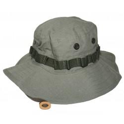 Chapeau de brousse Boonie Hat olive style Vietnam