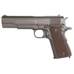 Colt 1911 A1 CO2 Spécial Anniversaire pistolet d´Airsoft