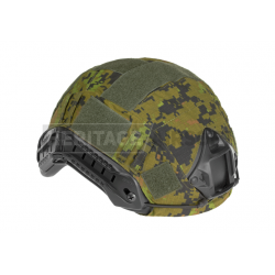 Couvre casque d'airsoft - FAST - CADPAT - Invader Gear