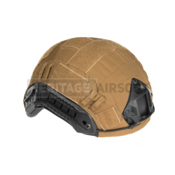 Couvre casque d'airsoft - FAST - Coyote - Invader Gear