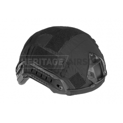 Couvre casque d'airsoft - FAST - Noir - Invader Gear