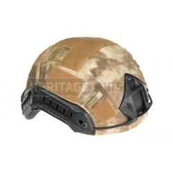 Couvre casque d'airsoft - FAST - ATACS AU - Invader Gear