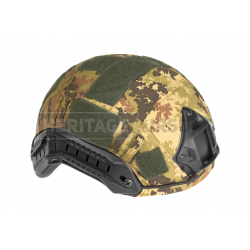 Couvre casque d'airsoft - FAST - Vegetato - Invader Gear