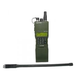 Radio PRC-152 factice olive