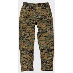 MCCUU Marines MARPAT Trousers Digital Woodland