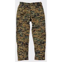 Pantalon MCCUU Marines MARPAT digital woodland - Helikon