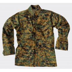 Veste MCCUU Marines MARPAT digital woodland