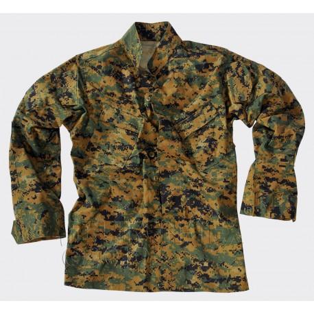 Veste MCCUU Marines MARPAT digital woodland - Helikon