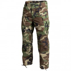 Pantalon SFU NEXT - Woodland - Helikon