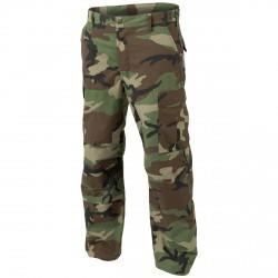 Pantalon BDU ripstop - Woodland - Helikon