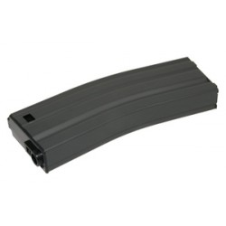 M4 M16 metal 79 BBs Magazine dark grey