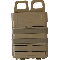 Porte chargeur M4 type FASTMAG - Coyote - Viper
