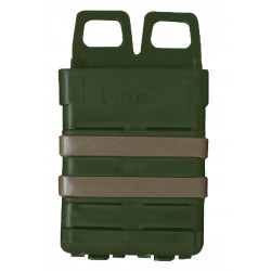 Porte chargeur M4 type FASTMAG - Olive - Viper