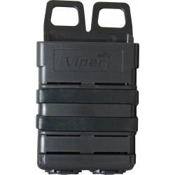 Porte chargeur M4 type FASTMAG - Noir - Viper