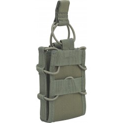Porte chargeur M4 type TACO - Olive - Viper