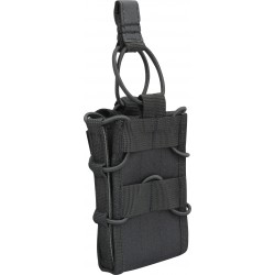 Porte chargeur M4 type TACO - Noir - Viper