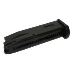 WE - Chargeur pour M9/M92 GBB Gaz - 25 Billes