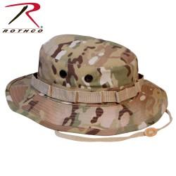 Chapeau de brousse - Boonie Hat - Multicam - Rothco