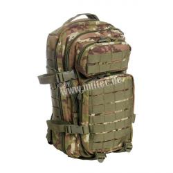 sac à dos - 30L - Vegetato - MIL-TEC