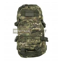 Sac à dos Militaire 4 poches 28L - Kryptek Mandrake - Kombat