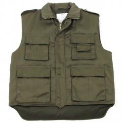 Veste de chasse Ranger - Olive - MFH