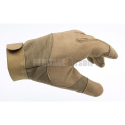 Gants tactiques - Coyote - Battle Cleared