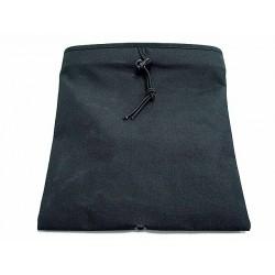 Dump pouch black