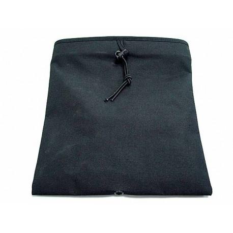 Vide chargeur - Dump pouch - Noir
