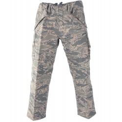 Pantalon d'airsoft - Coupe ACU - Digital tiger